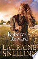 Rebecca S Reward Daughters Of Blessing Book 4