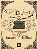 Stephen Foster Songs for Harmonica