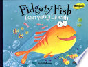 Fidgety Fish Book