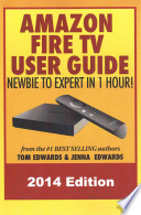 Amazon Fire TV User Guide