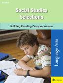 Social Studies Selections