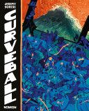 Curveball banner backdrop