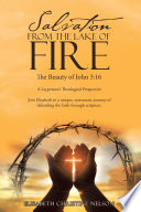 Salvation from the Lake of Fire
