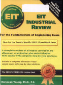 Eit Industrial Review
