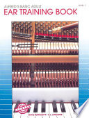 Alfred s Basic Adult Piano Course  Ear Training Book 1
