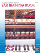 Alfred's Basic Adult Piano Course: Ear Training Book 1