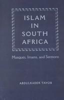 Islam In South Africa