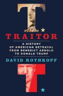 Traitor Pdf/ePub eBook