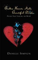 Pdf Broken Hearts Make Beautiful Words Telecharger