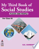 MY THIRD BOOK OF SOCIAL STUDIES FOR CLAS