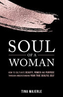 Soul of a Woman Book