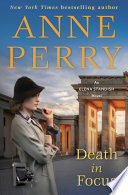 link to Death in focus : an Elena Standish novel in the TCC library catalog