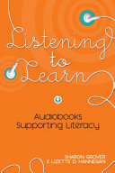 Pdf Listening to Learn