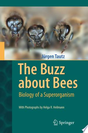 Download The Buzz about Bees online Books - godinez books