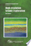 High-resolution Seismic Exploration