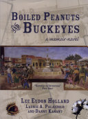 Boiled Peanuts and Buckeyes