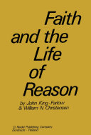 Faith and the Life of Reason