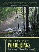 The Pastor's Ponderings [Pdf/ePub] eBook