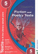 Pdf Classworks Fiction and Poetry Year 5