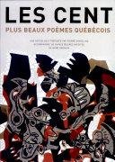 Les cent plus beaux poèmes québécois