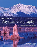 Pearson Etext Student Access Code Card for McKnight s Physical Geography  A Landscape Appreciation