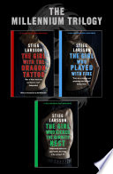 The Millennium Trilogy Book