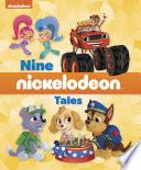 Nine Nickelodeon Tales  Multi property