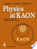 Physics at KAON
