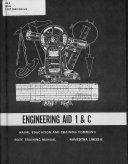 Engineering Aid 1   C