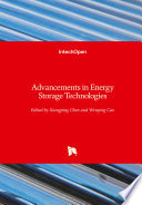 Advancements in Energy Storage Technologies
