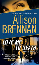 Love Me to Death [Pdf/ePub] eBook
