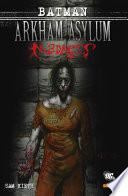 Batman: Arkham Asylum - Madness