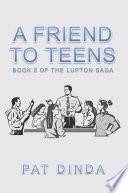 A Friend to Teens Pdf/ePub eBook