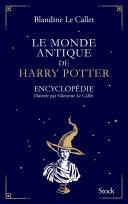 Le monde antique de Harry Potter Pdf/ePub eBook