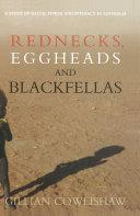 Rednecks, Eggheads and Blackfellas Pdf/ePub eBook