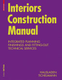 Interiors Construction Manual