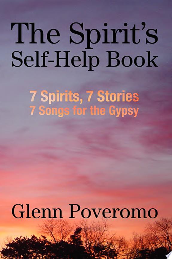 The Spirit's Self-Help Book