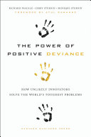 Pdf The Power of Positive Deviance