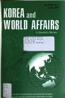 Korea   World Affairs Book