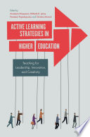 Active Learning Strategies in Higher Education
