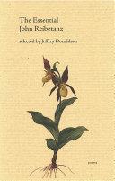 The Essential John Reibetanz Book