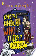 Doctor Who Knock Knock Who S There Joke Book PDF