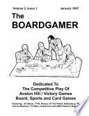 The Boardgamer Volume 2