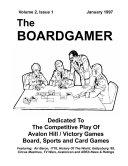 The Boardgamer Volume 2 ebook