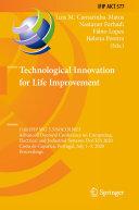 Technological Innovation for Life Improvement