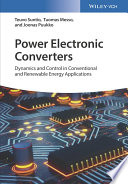 Power Electronic Converters Book
