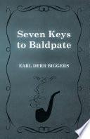 Seven Keys to Baldpate Book Online