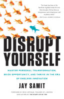 Pdf Disrupt Yourself