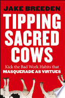 Tipping Sacred Cows Book