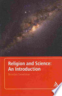 Religion and Science: An Introduction